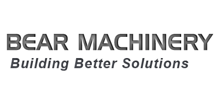 Bear Machinery Inc. Logo