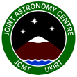 Joint Stronomy-Center Logo